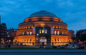 Royal Albert Hall, London, UK 1